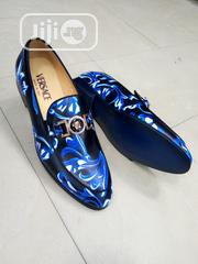 Lovely Blue Italian Shoes | Shoes for sale in Lagos State, Lagos Island