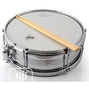Professional Snare Drum With Chemical Velons | Musical Instruments & Gear for sale in Lagos State, Ojo