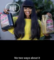 Original 5litres 5W30 Fully Synthetic Platinum Motor Oil | Vehicle Parts & Accessories for sale in Lagos State, Ojodu