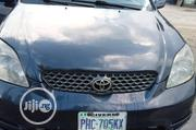 Toyota Matrix 2004 Blue | Cars for sale in Rivers State, Obio-Akpor