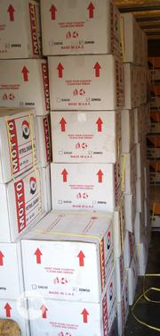 Best Quality SAE40 20w - 50 MOTTO Engine Oil In Stock | Vehicle Parts & Accessories for sale in Lagos State, Ojodu
