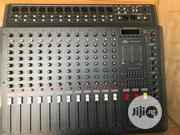 12 Channel Flat Mixer -cmx1242usb | Audio & Music Equipment for sale in Lagos State, Ojo