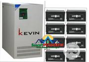 5kva Kevin Inverter With Safepower Batteries | Electrical Equipment for sale in Lagos State, Lekki Phase 1