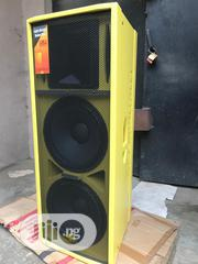 High Quality Accoustic Speakers (Model 125A) | Audio & Music Equipment for sale in Lagos State, Ojo