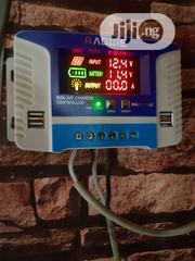 30ah Raggie Solar Charge Controller 12/24v | Solar Energy for sale in Lagos State, Ojo