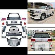 Upgrade Kit For Land Cruiser 2018 | Vehicle Parts & Accessories for sale in Lagos State, Mushin