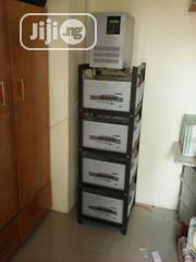 Tribal 5kva 96v Inverter Installation With 8 Quanta Batteries | Building & Trades Services for sale in Lagos State, Ojo