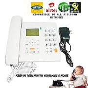 GSM Table Phone | Home Appliances for sale in Lagos State, Lagos Mainland