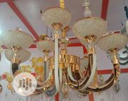 Crystal Led Chandalier | Home Accessories for sale in Lagos State, Ojo