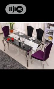Set of Marble Dinning Table | Furniture for sale in Lagos State, Ojo