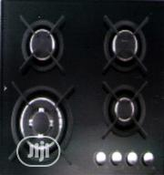 4burner Built -in Hob Model 4gs | Kitchen Appliances for sale in Lagos State, Lagos Island