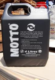 Higher Quality SAE 20W50 SF/CD MOTTO Petrol Engine Oil | Vehicle Parts & Accessories for sale in Lagos State, Ojota