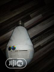Cctv Bulb Camera | Security & Surveillance for sale in Rivers State, Etche