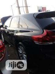 Toyota Venza 2015 Black | Cars for sale in Rivers State, Port-Harcourt
