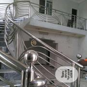 Stainless Steel Handrails | Building Materials for sale in Imo State, Orlu
