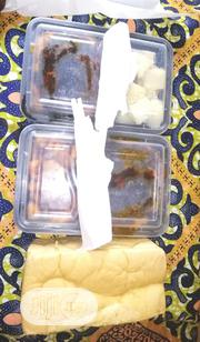 Order Your Cooperate Agoyin Delivery @Anywhere In Lagos | Meals & Drinks for sale in Lagos State, Ojo