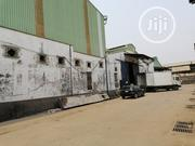Warehouse Capacity Of 26,000 Sqft At Isolo | Commercial Property For Rent for sale in Lagos State, Isolo