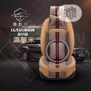 Luxury Gucci Seat Cover | Vehicle Parts & Accessories for sale in Lagos State, Lagos Mainland