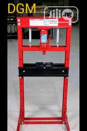 Hydraulic Shopress 20 Tons | Manufacturing Equipment for sale in Lagos State, Ikeja
