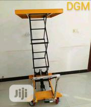 Hydraulic Scissor Lift 800kg | Other Repair & Constraction Items for sale in Lagos State, Ikeja