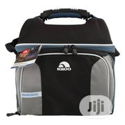 Igloo Maxcold Hard Top Gripper 22-can Cooler | Bags for sale in Lagos State, Lagos Island