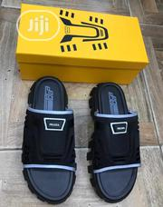 Prada Men's Black Slippers | Shoes for sale in Lagos State, Surulere