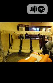 Relaxing Chair With Tenth | Furniture for sale in Lagos State, Ojo