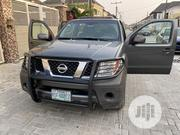 Nissan Pathfinder 2006 LE 4x4 Brown | Cars for sale in Lagos State, Lagos Island