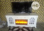 Fire Place TV Stand | Furniture for sale in Lagos State, Ajah