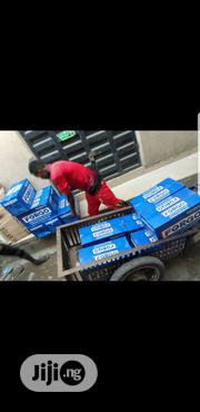 Original Best Korean Technology 200ah Solar Batteries | Solar Energy for sale in Lagos State, Lagos Mainland