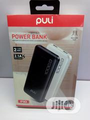 Puli Elegant Noble Multiple Output Power Bank (10000mah) | Accessories for Mobile Phones & Tablets for sale in Lagos State, Ikeja