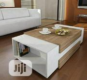 Unique Coffee Center Table ( Lagos,Oyo and Ogun Order Only) | Furniture for sale in Lagos State, Lekki Phase 1