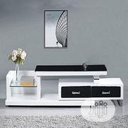 Lanzz Premium TV Stand - (Delivery Within Lagos Only) | Furniture for sale in Lagos State, Ikeja