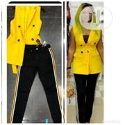 Nice Beautiful Up and Down Trouser | Clothing for sale in Lagos State, Surulere
