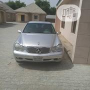 Mercedes-Benz C180 2003 Silver | Cars for sale in Niger State, Kontagora