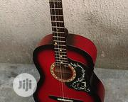 Acoustic Bass Guitar | Other Repair & Constraction Items for sale in Rivers State, Port-Harcourt