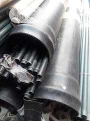 "Your Thick 20"" Pressure Pipe 