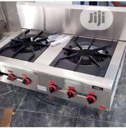 Gas Cooker 2 Burners | Restaurant & Catering Equipment for sale in Lagos State, Ojo