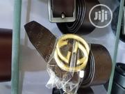 Designers Leather Belt | Clothing Accessories for sale in Lagos State, Lagos Island