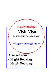 Consult Me For Your Travel And Tourism Procedures | Travel Agents & Tours for sale in Abuja (FCT) State, Maitama