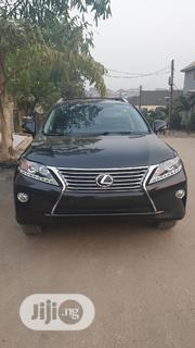 Lexus RX 2014 350 AWD Black | Cars for sale in Lagos State, Ifako-Ijaiye