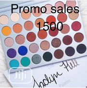 Morphe Jacklyn Eyeshadow Pallete | Makeup for sale in Lagos State, Ojo
