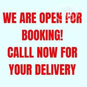 Delyft Express Deliveries And Pick Up Services | Logistics Services for sale in Oyo State, Ogbomosho North