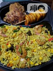 Basmati Fried Rice | Meals & Drinks for sale in Lagos State, Surulere