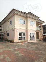 Executive 5bedroom Duplex N Bq On 2plot In Eliozu PH | Houses & Apartments For Sale for sale in Rivers State, Port-Harcourt