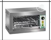 Fimar Multi Ind. Toaster 6 Slices | Kitchen Appliances for sale in Lagos State, Ikeja