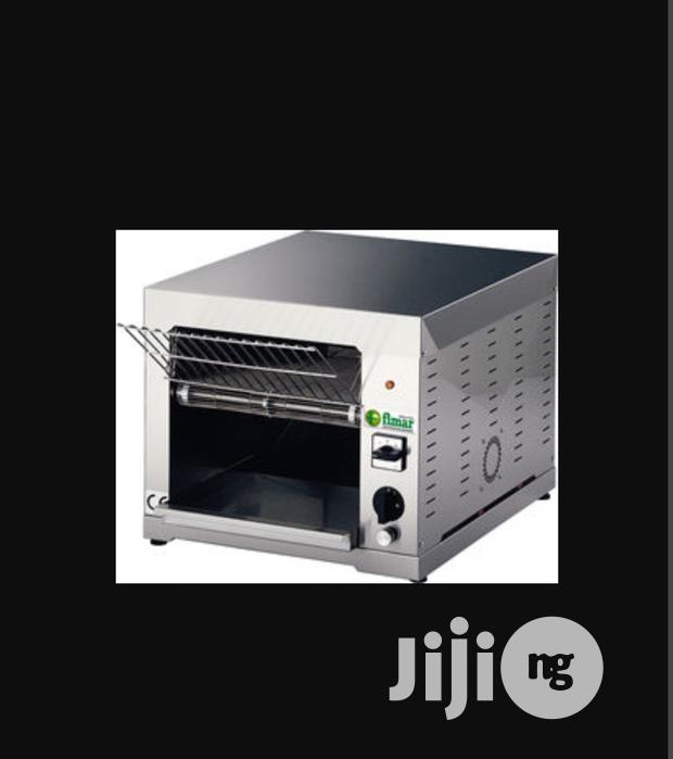 Fimar Conveyor Toaster (Made In Italy)