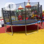 Trampoline Castle | Party, Catering & Event Services for sale in Lagos State, Lagos Island