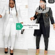Quality Piece Top and Trouser   Clothing for sale in Lagos State, Agboyi/Ketu