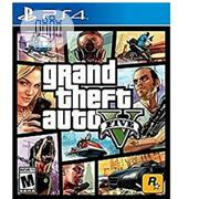 Sony - Rockstar Grand Theft Auto 5 Ps4 Gta 5 -ps4 | Video Games for sale in Lagos State, Ikeja